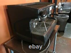 Rancilio Classe 7S Semi-Automatic 2 Group Commercial Espresso Machine