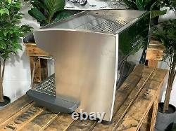 Rancilio Classe 8 1 Group Stainless Espresso Coffee Machine Commercial Wholesale