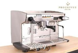 Rancilio Classe 8 (High Cup) 1-group Commercial Espresso Coffee Machine