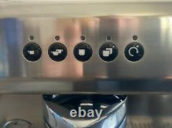Reneka Magrini Viva S 710 2 Group Barista Commercial Professional Coffee Machine