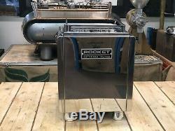 Rocket R58 V2 Dual Boiler 1 Group Brand New Espresso Coffee Machine Restaurant