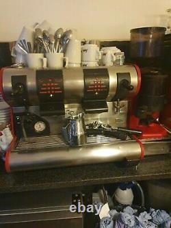 SAN MARCO 2 GROUP coffee machine