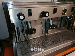 Sala Commercial Espresso Machine 3 Group