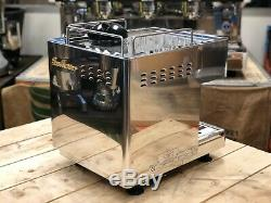 San Marino Ckx Semi-auto 1 Group Espresso Coffee Machine Restaurant Cafe Latte