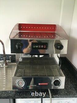 Sanremo Capri 1 group espresso coffee machine
