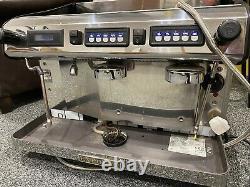 Stunning Expobar G10 2 Group Coffee Espresso Machine Commercial Restaurant Gwo