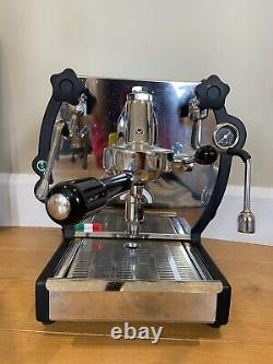Uadra Cuadra Semi commercial 1 group espresso machine