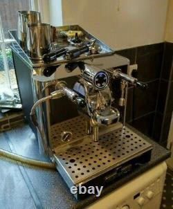 Vibiemme/VBM Lollo 1 Group Commercial Espresso Machine