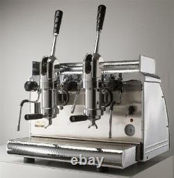 Victoria Arduino Athena Classic Leva 2 Group Commercial Espresso Machine