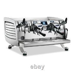 Victoria Arduino Black Eagle Gravimetric T3 2 Group Commercial Espresso Machine
