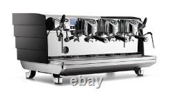 Victoria Arduino White Eagle Digit 3 Group Commercial Espresso Machine