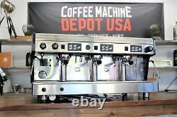 Wega Atlas 3 Group Commercial Espresso Coffee Machine