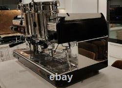 Wega Nova coffee machine EVD / 3- Group commercial industrial espresso 5400W
