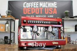 Wega Orion 2 Group Commercial Espresso Coffee Machine