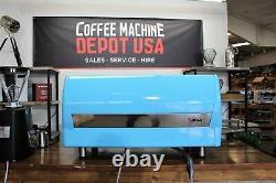 Wega Polaris 3 Group Commercial Espresso Machine