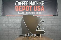 Wega Polaris EVD XTRA 2 Group Commercial Espresso Coffee Machine