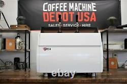 Wega Vela Leva 2 Group Espresso Coffee Machine