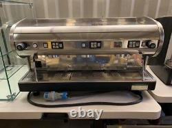 3 Groupe Cma Lisa Commercial Machine À Café
