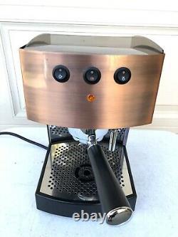 Ascaso Arc Espresso Machine, One Group, 110v, Working & Descaled