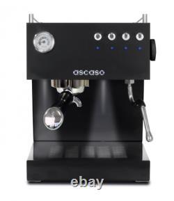 Ascaso Uno 1 Groupe Home Espresso Machine