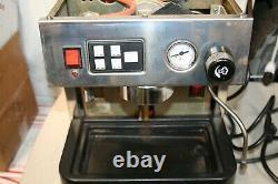 Astoria Cma Cke Monogroupe Semi-automatique Espresso Machine Pour Pièces / Réparation