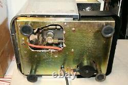 Astoria Cma Cke Single Group Machine À Expresso Semi-automatique Pour Pièces/réparation