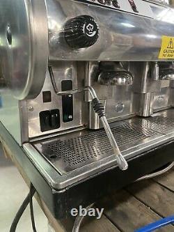 Astoria Marisa 3 Groupe Commercial Cafe Espresso Machine