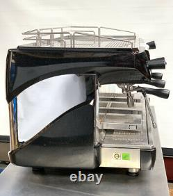 Astoria Valina Plus 4 U Commercial Coffee Machine +4u (3 Groupe) Tout Simplement Superbe