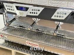 Astoria Valina Plus 4 U Machine À Café Commerciale +4u (3 Groupe) Simplement Superbe