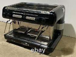Brassilia Espresso Perfetto 2 Groupe Machine À Café