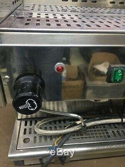 Brezzera Machine À Café Espresso De