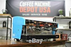Café Groupe Wega Atlas 3 Commercial Machine À Expresso