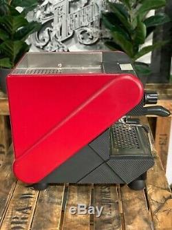 Café Rancilio S27 1 Red Group Machine À Expresso Commerciale Grossiste
