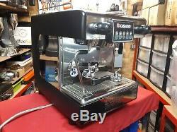 Casadio Dieci 1 Groupe Commercial Machine À Café Espresso