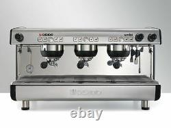 Casadio Undici A3 3 Groupe Espresso Machine À Café