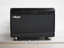 Cma Astoria 2 Groupe Lisa Coffee Espresso Machine Deep Lustrous Black