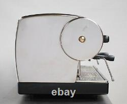 Cma Astoria 2 Groupe Lisa Shiny Professional Coffee Espresso Machine -simply Wow