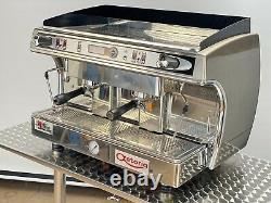 Cma Astoria Plus 4 U Ex Costa 2 Groupe Multi Boiler Commercial Coffee Machine +4u