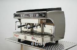 Cma Astoria Plus 4 U Ex Costa 2 Groupe Multi Chaudière Commercial Machine À Café +4u