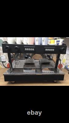 Commercial Conti Nl 2 Group Espresso Machine & Coffee Grinder