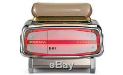 Commercial Espresso Machine Faema E61 Groupe Jubilee 2