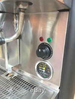 Commercial Iberital L'anna 1 Groupe Unique Machine À Café Espresso Monophasé