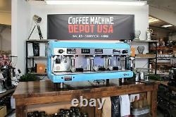 Commercial Machine À Expresso Wega Polaris 3 Groupe