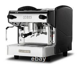 Compact Expobar G10 1 Groupe Automatique Machine Taller Hautes Coupes Espresso Café