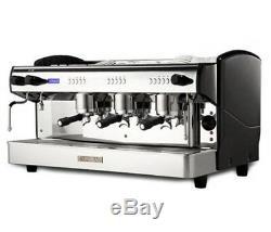 De Haute Qualité À Espresso Automatique Expobar 3 G10 Machine Coffee 17,5 Litres
