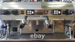 Dual Fuel Cma Astoria Lisa 2 Groupe Espresso Coffee Machine