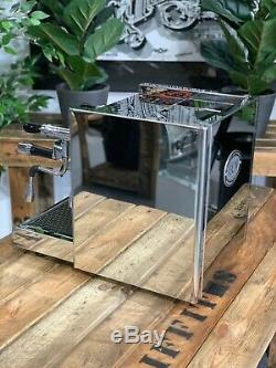 Ecm Technika IV 1 Groupe Café Espresso En Acier Inoxydable Machine Commerciale Accueil
