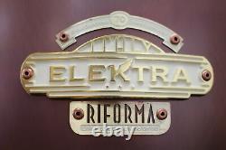 Elektra Belle Epoque Limited Edition 2 Machine À Expresso De Groupe