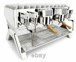 Elektra Indie 2 Groupe Commercial Espresso Coffee Machine