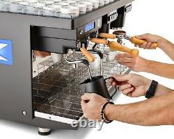 Elektra Kup 2 Groupe Commercial Espresso Coffee Machine